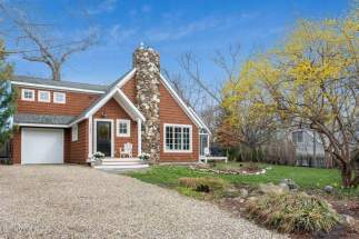 SOLD FOR $840,000